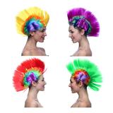 cockscomb hairpiece